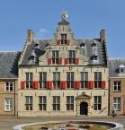 Middelburg, de Sint-Jorisdoelen