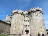 Château des ducs, Alençon