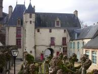 Maison d'Ozé, Alençon