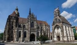 Cathedral of St Elizabeth, Košice
