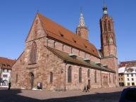 Villinger Münster Unserer Lieben Frau
