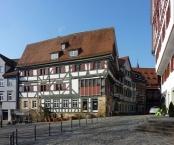 Esslingen, Hafenmarkt