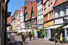 Esslingen, Küferstraße