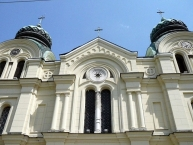 Cathedral of St Dimitar, Vidin