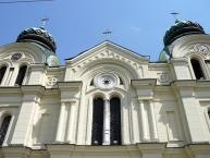 Cathedral of St Dimitar, Vidin