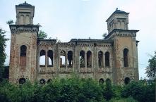 Deserted Synagogue in Vidin