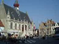Damme, City Hall