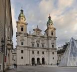 Salzburg, Dom