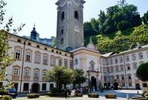Erzabtei St. Peter, Salzburg