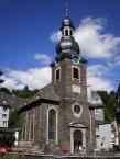 Evangelische Kirche in Monschau