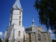 Narva, Alexander Megachurch