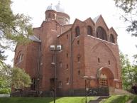 Den protestantiske kirke/The Lutheran Church
