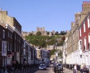 View of Dover