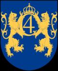 Kristianstads byvåben