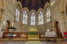 St John the Baptistʹs parish, Windsor