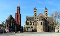Maastricht, Sint-Servaasbasiliek & Sint-Janskerk