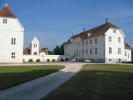 Jomfruens Egede manor