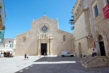 Kathedrale, Otranto