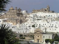 City of Ostuni