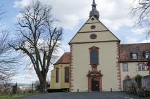 Kloster Altstadt, Klosterkirche