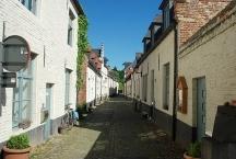 Leuven, Klein Begijnhof