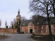 Abdij van ʹt Park, Heverlee