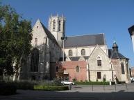 Dendermonde, Onze-Lieve-Vrouwekerk