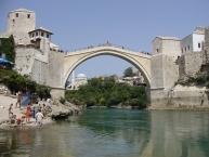 Mostr, Stari Most