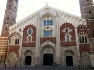 Cattedrale di SantʹEvasio, Casale Monferrato