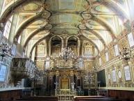 Casale Monferrato, Synagogue