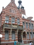 former town hall of Winschoten