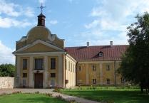Bernardine Monastery in Tykocin