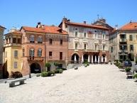 Mondovì, Piazza Maggiore