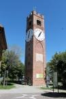 Mondovì, Torre civica