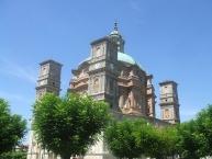 Sanctuario di Vicoforte