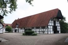 Vorburg von Haus Itlingen, Ascheberg