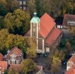 St.-Regina-Kirche, Drensteinfurt