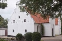 Frederikshavn, Fladstrand Kirke
