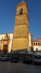 Iglesia de San Jorge, Alcalá de los Gazules