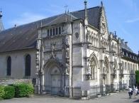 Abbaye dʹHautecombe