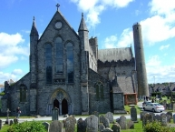 St. Caniceʹs Cathedral, Kilkenny