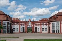 Schloss Seehof, Orangerie