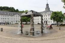 Saarbrücken, Altes Rathaus