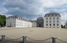 Saarbrücken, Schloss
