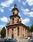 Saarbrücken, Basilika St. Johann
