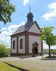 Blieskastel, Heilig-Kreuz-Kapelle