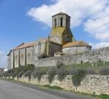 Église Saint-Pierre de Parthenay-le-Vieux, Parthenay