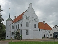 Herrenhaus in Hoyerswort