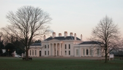 Hylands House, Hylands Park, Chelmsford
