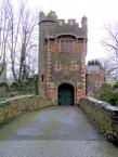 Glenarm Castle